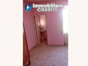 Detached house with garden and terrace for sale in Abruzzo, Italy - Carunchio 10