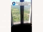 Detached house with garden and terrace for sale in Abruzzo, Italy - Carunchio 11