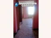 Detached house with garden and terrace for sale in Abruzzo, Italy - Carunchio 12