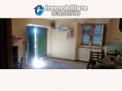 Detached house with garden and terrace for sale in Abruzzo, Italy - Carunchio 2
