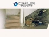 Detached house with garden and terrace for sale in Abruzzo, Italy - Carunchio 4