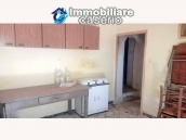 Detached house with garden and terrace for sale in Abruzzo, Italy - Carunchio 5