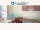 Detached house with garden and terrace for sale in Abruzzo, Italy - Carunchio 6