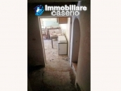 Detached house with garden and terrace for sale in Abruzzo, Italy - Carunchio 7