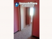 Detached house with garden and terrace for sale in Abruzzo, Italy - Carunchio 8