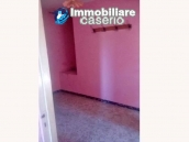 Detached house with garden and terrace for sale in Abruzzo, Italy - Carunchio 9