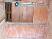 Two houses to be restored for sale in Molise, Italy - Village Mafalda 10