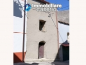 Two houses to be restored for sale in Molise, Italy - Village Mafalda 11