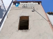 Two houses to be restored for sale in Molise, Italy - Village Mafalda 12