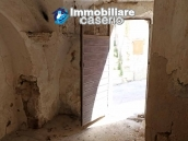 Two houses to be restored for sale in Molise, Italy - Village Mafalda 13