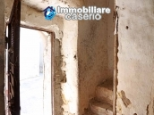 Two houses to be restored for sale in Molise, Italy - Village Mafalda 14