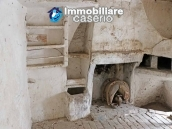 Two houses to be restored for sale in Molise, Italy - Village Mafalda 16