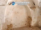 Two houses to be restored for sale in Molise, Italy - Village Mafalda 17