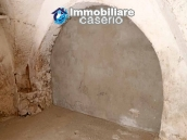 Two houses to be restored for sale in Molise, Italy - Village Mafalda 18