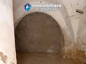 Two houses to be restored for sale in Molise, Italy - Village Mafalda 19