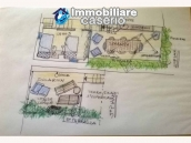 Two houses to be restored for sale in Molise, Italy - Village Mafalda 2