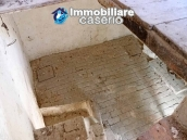 Two houses to be restored for sale in Molise, Italy - Village Mafalda 21