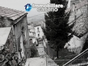 Two houses to be restored for sale in Molise, Italy - Village Mafalda 23