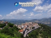 Two houses to be restored for sale in Molise, Italy - Village Mafalda 24
