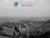 Two houses to be restored for sale in Molise, Italy - Village Mafalda 25