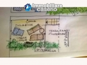 Two houses to be restored for sale in Molise, Italy - Village Mafalda 3