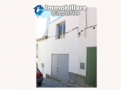Two houses to be restored for sale in Molise, Italy - Village Mafalda 4