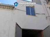 Two houses to be restored for sale in Molise, Italy - Village Mafalda 5