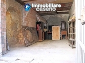 Two houses to be restored for sale in Molise, Italy - Village Mafalda 6