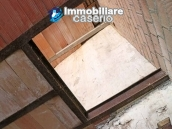 Two houses to be restored for sale in Molise, Italy - Village Mafalda 7