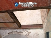 Two houses to be restored for sale in Molise, Italy - Village Mafalda 8