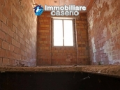 Two houses to be restored for sale in Molise, Italy - Village Mafalda 9