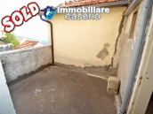 House with terrace in the mountains for sale in Abruzzo Region, Chieti 1