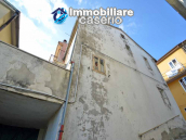 House with terrace in the mountains for sale in Abruzzo Region, Chieti 2