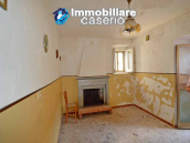 House with terrace in the mountains for sale in Abruzzo Region, Chieti 3