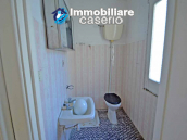 House with terrace in the mountains for sale in Abruzzo Region, Chieti 5