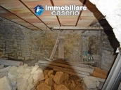 House with terrace and garden for sale in the mountains, Abruzzo 10