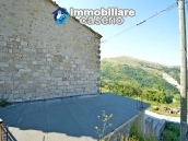 House with terrace and garden for sale in the mountains, Abruzzo 2