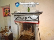 House with terrace and garden for sale in the mountains, Abruzzo 6