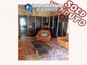 House with two terraces, garden and garage for sale in Abruzzo, Italy 1