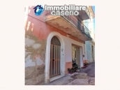 House with two terraces, garden and garage for sale in Abruzzo, Italy 10