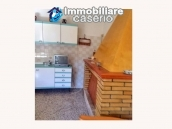 House with two terraces, garden and garage for sale in Abruzzo, Italy 2