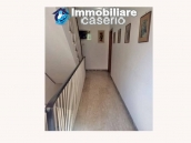 House with two terraces, garden and garage for sale in Abruzzo, Italy 5
