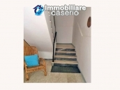 House with two terraces, garden and garage for sale in Abruzzo, Italy 6