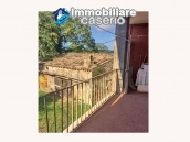 House with two terraces, garden and garage for sale in Abruzzo, Italy 7