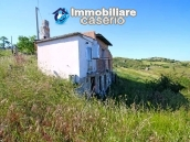 Country house with view of the Molise valley for sale in the outskirt of Campobasso 2