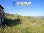 Country house with view of the Molise valley for sale in the outskirt of Campobasso 3