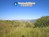 Country house with view of the Molise valley for sale in the outskirt of Campobasso 4