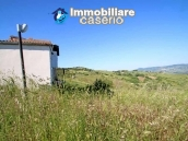 Country house with view of the Molise valley for sale in the outskirt of Campobasso 5