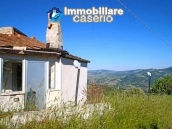 Country house with view of the Molise valley for sale in the outskirt of Campobasso 6