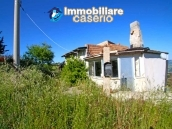 Country house with view of the Molise valley for sale in the outskirt of Campobasso 7